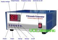 300 W 68 KHZ Hoge Frequentie ultrasone Generator