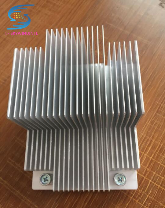 free ship CPU Heatsink for RH2285V2 RH2288 V3 V4 Server cooling fan Aluminum Heatsink Cooling 2200rpm cpu quiet fan cooler cooling heatsink for intel lga775 1155 amd am2 3 l059 new hot