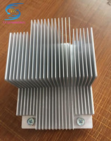 free ship CPU Heatsink for RH2285V2 RH2288 V3 V4 Server cooling fan Aluminum Heatsink Cooling