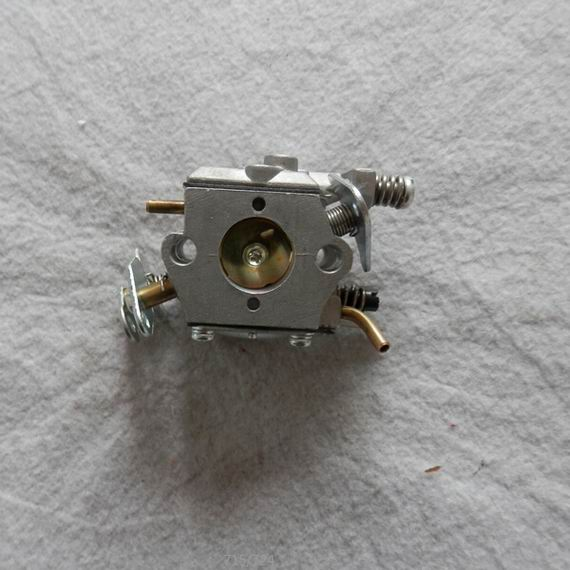 CARBURETOR ASY WT391 FITS <font><b>McCulloch</b></font> Mac Cat <font><b>335</b></font> 435 440 CHAIN SAW CARBURETTOR AY <font><b>CHAINSAW</b></font> CARB ASSY CHOP SAW CARBY PARTS image