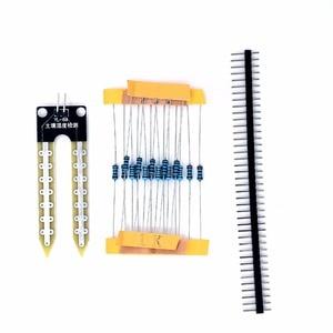 Image 5 - Free shipping Super Mega 2560 Starter Kit for Arduino 1602LCD RFID Relay Motor Buzzer