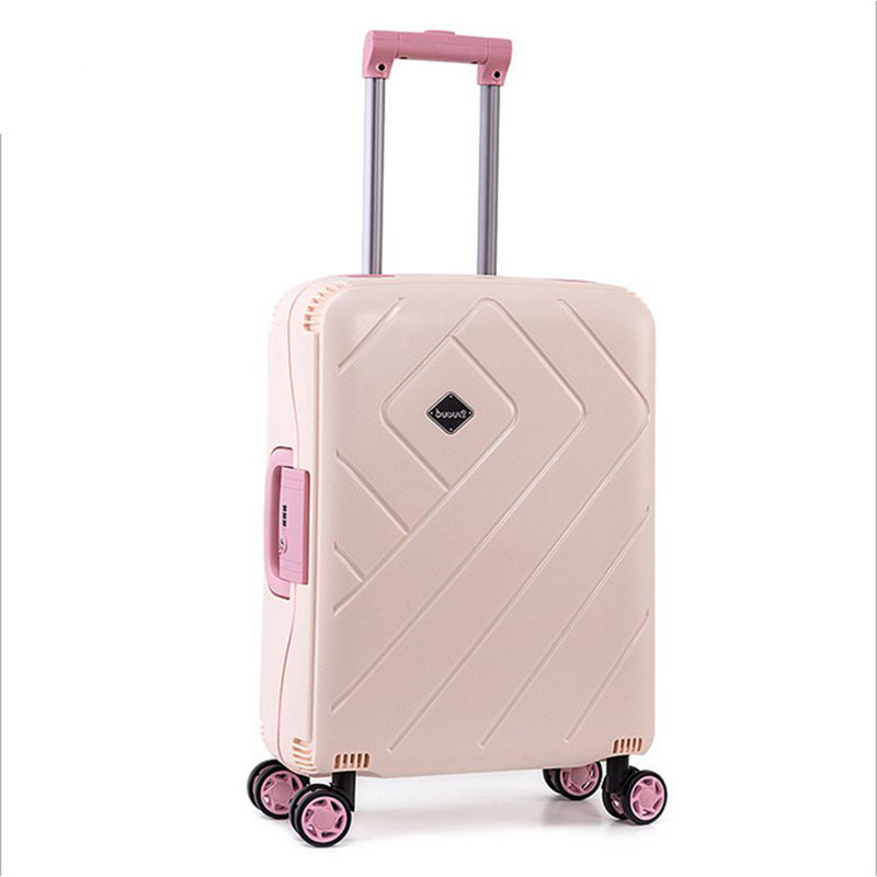 LeTrend Students Rolling Luggage Spinner 24 28 inch High capacity Password Suitcase Wheels 20 inch Cabin