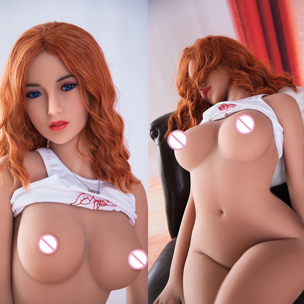 NEW 148cm Real full Big Breast Fat Ass Hip Butt Silicone <font><b>Sex</b></font> <font><b>Doll</b></font> TPE Sexy Toys for Men adult Realistic <font><b>Asian</b></font> love <font><b>doll</b></font> Oral image