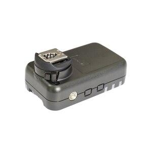 Image 4 - Yongnuo émetteur contrôleur YN622C TX + 2 pièces YN622C E TLL sans fil Flash déclencheur émetteur récepteur pour Canon YN685 YN600EX RT II