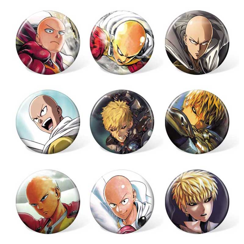 One-Punch Man-1