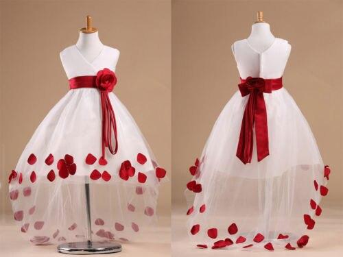 Prom Dresses for Children Uk Promotion-Shop for Promotional Prom ...