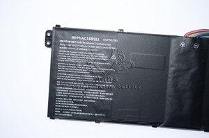 Image 5 - JIGU Original Laptop Battery AC14B18J FOR ACER Aspire E3 111 E5 731 E5 771G ES1 511 ES1 711 R13 R3 131T R5 471T R7 372T