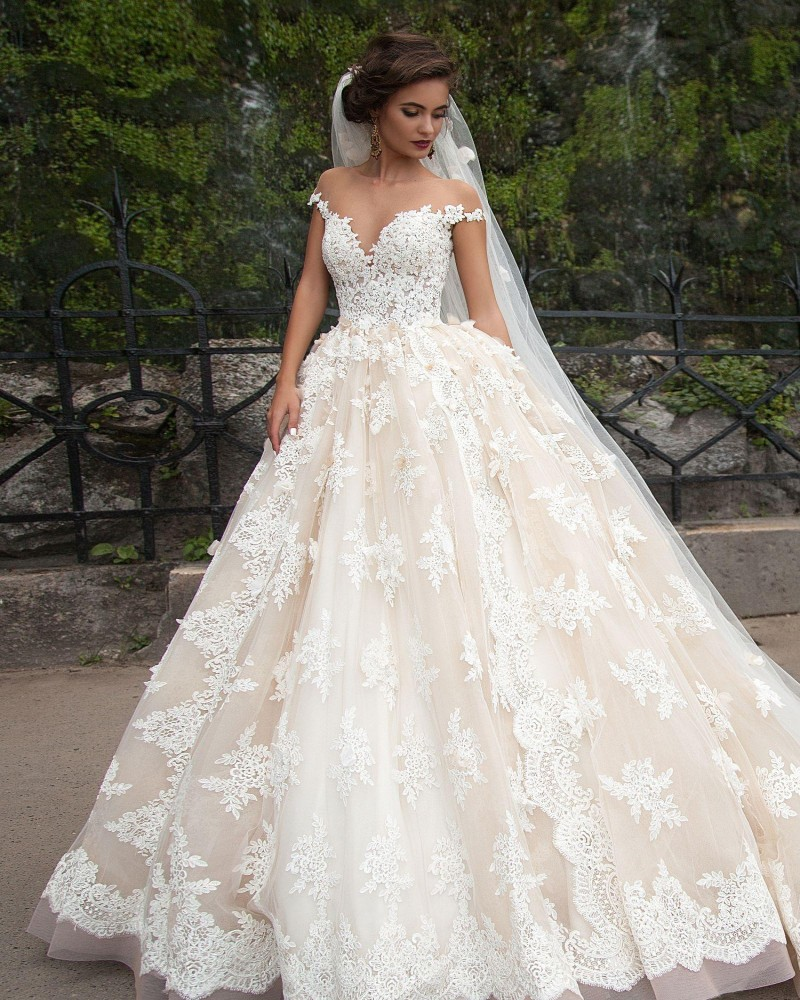 Popular nature inspired wedding dresses buy cheap nature for Nature inspired wedding dresses
