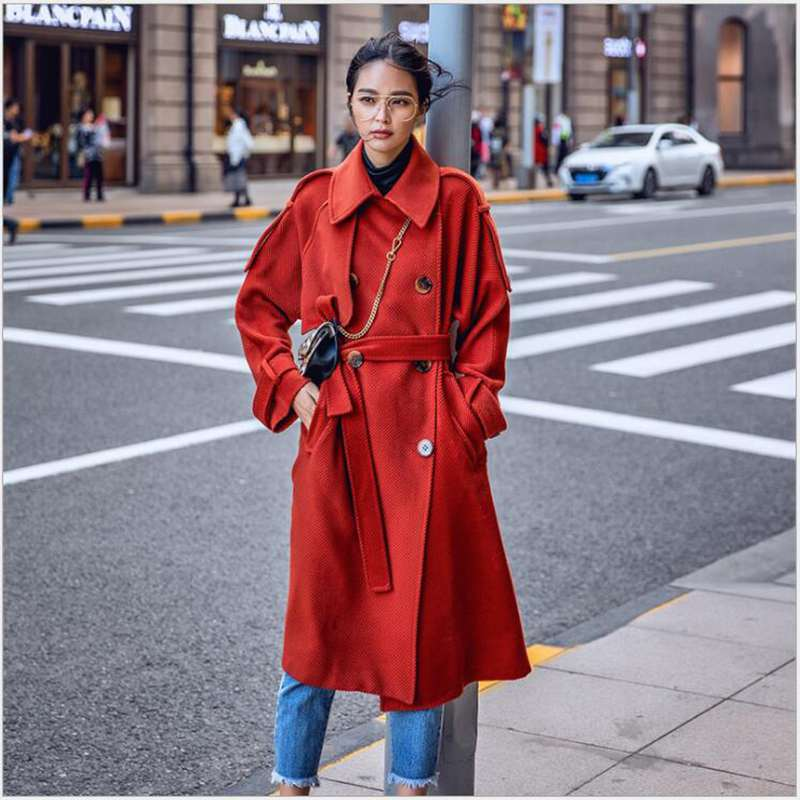 Popular Super Long Coat-Buy Cheap Super Long Coat lots from China ...
