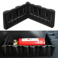 Universal Car Trunk Organizer Portable Stowing Tidying Blocks Storage For Drink Fixed Car Styling