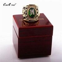 Manufacturer Direct NCAA 2014 Santa Maria Maggie Champion Ring Replica Ring Box Sports Series Gift Quick