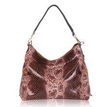 Genuine Leather Bag Fashion Women Handbags Designer Luxury Shoulder Bags Top-Handle Bag Female Totes Ladies Hobos Bolsas Mujer
