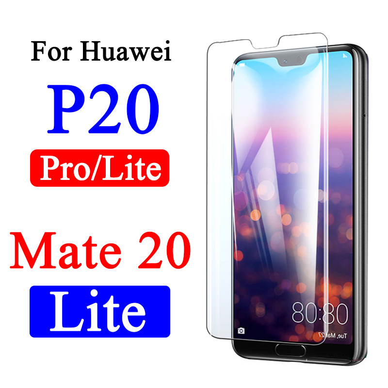 Protective <font><b>Glass</b></font> For <font><b>Huawei</b></font> Mate 20 Lite <font><b>P20</b></font> Pro Screen Protector On Huawey Mat Mate20 20lite P 20 P20lite 20pro Matte armor 9H image