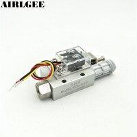 SCV 10CK 1mm Nozzle Dia 1 8 PT Female Thread Vacuum Ejector Generator