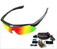 자전거 사이클링 선글라스 안경 안경 야외 스포츠 오토바이 스포츠 낚시 등산 안경 편광 안경