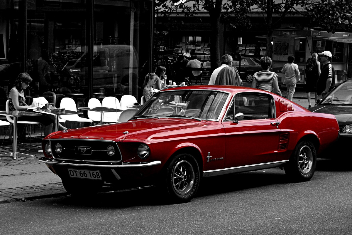 Modern Muscle Cars Promotion Shop For Promotional Modern Muscle