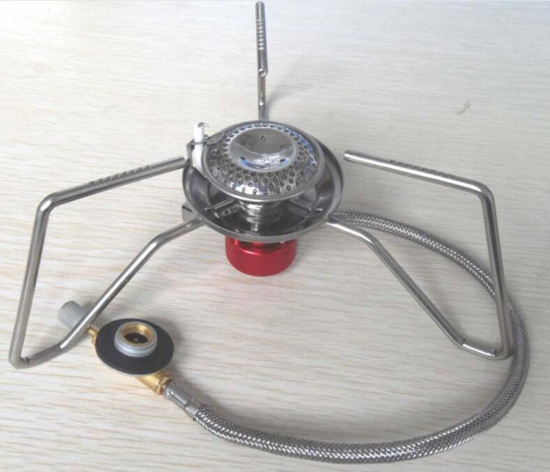 outdoor gas stove portable stoves cooker burner split stove - Downdraft Range