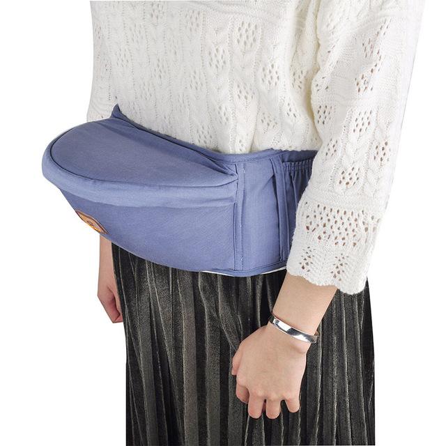 Alta qualidade fezes cintura portador de bebê estilingue do bebê walkers segurar cinto mochila hipseat belt crianças Infantil assento quadril para crianças