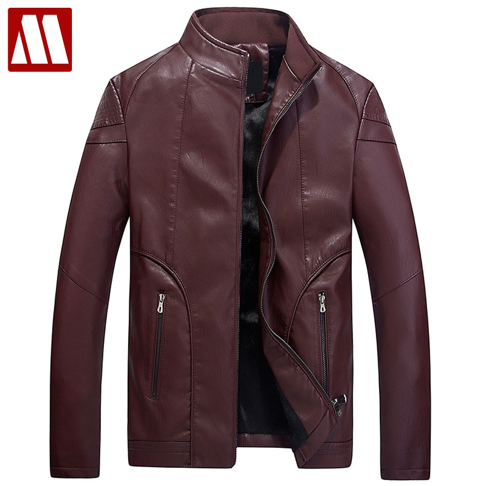 New Stand Collar Military Jacket Coat Men jaqueta masculino inverno Autumn AFS JEEP Casual Men s