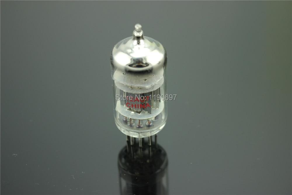 ShuGuang Vacuum Tube 12AU7 Replace ECC82 ECC802S Electronic Tube 1Piece Free Shipping