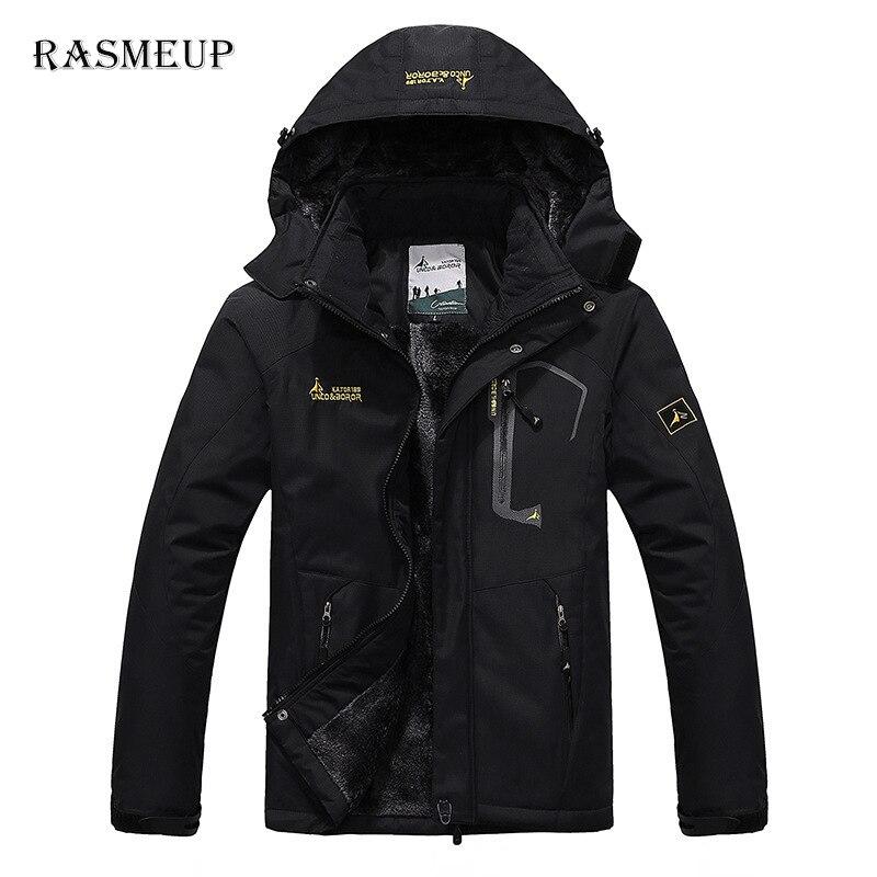 ФОТО 2016 Top Quality Warm Outwear Duck Down Winter Jacket Parka Men Hombre Thicken Hood Napapijri Jacket Large Size L-4xl 9 Colors