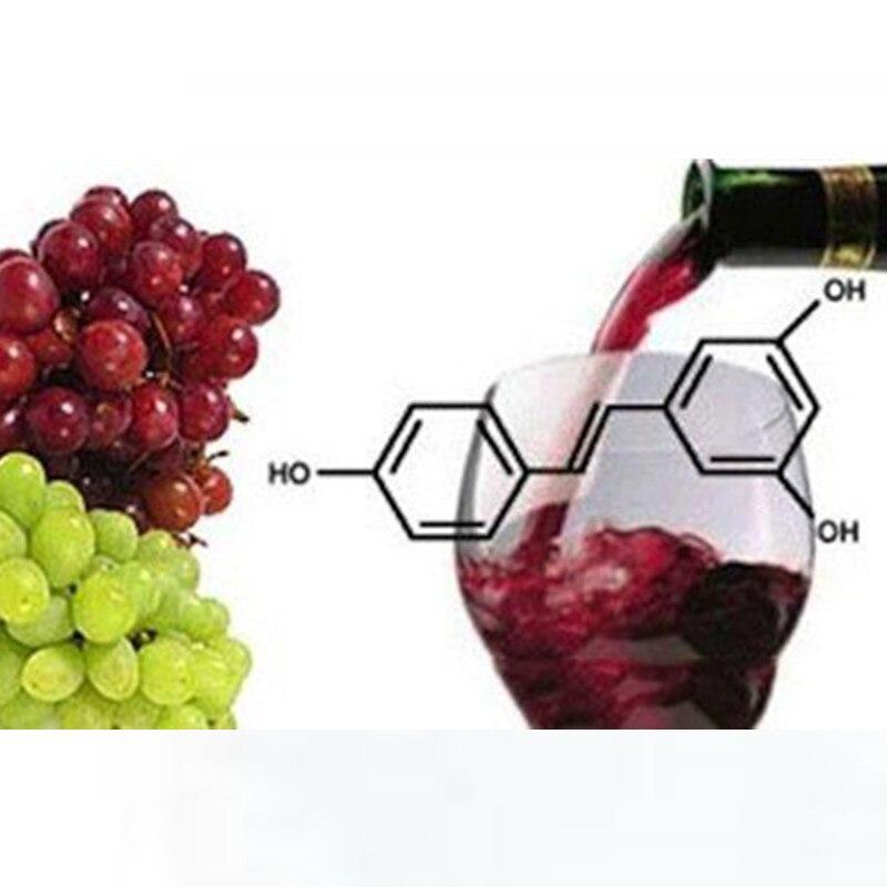 Resveratrol - 1200mg Maximum Strength Supplement - 30 Day Supply