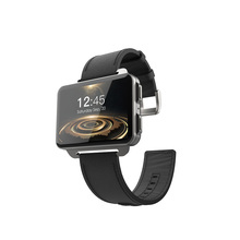 Multi Clcok Style DM99 3G Smart Watch 2.2 inch Screen 1GB Ram 16GB Rom Android OS 3G WCDMA Wifi GPS 1200 Mah Sport Smartwatch interpad kw88 pro smart watch 3g gps wifi android 7 0 smartwatch 1gb ram 16gb rom mtk6580 support google weather for ios android