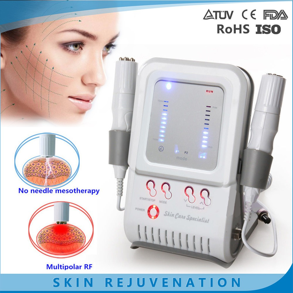 Portable Mini Ultrasonic Cavitation Slimming Machine For Deeper Cellulite Removal Spa Salon Use Beauty Care System