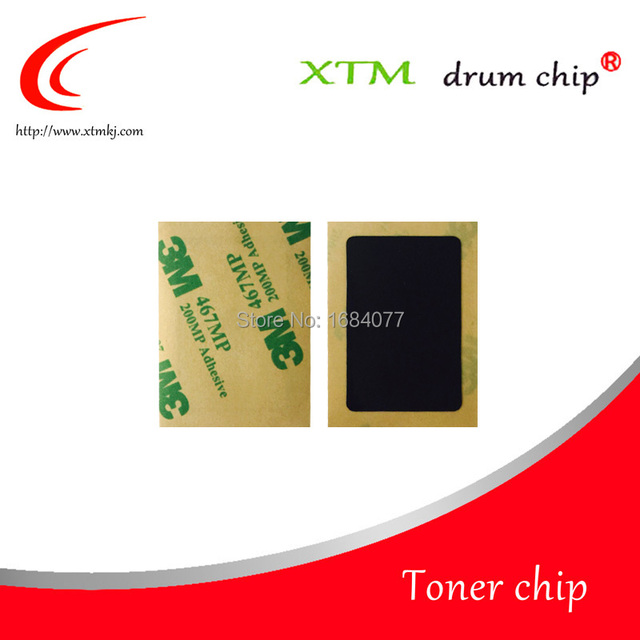 US $36 8 |20X Xtmate chip for Triumph Adler DC 6135 6235 P 3520 P 3525  toner cartridge chip 7 2K-in Cartridge Chip from Computer & Office on