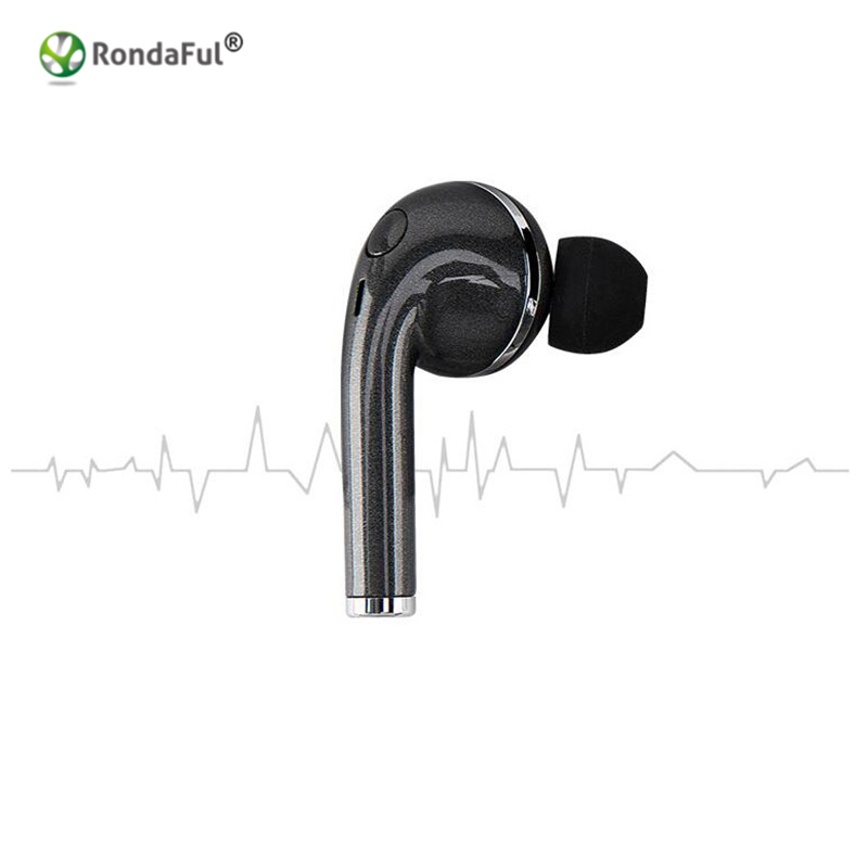 Newest Wireless Bluetooth Wireless V1 Earphone with Microphone Steroe Sport Headset Universal for xiaomi Iphone Samsung Phones original ldnio wireless bluetooth sport headset with 2 4a car charger 2 in 1 earphone for samsung xiaomi iphone mp3 mp4 player