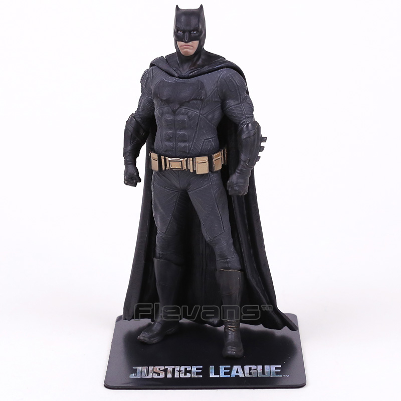 ARTFX + STATUE Justice League Batman 1/10 Scale Pre-Painted Figure Collectible Model Toy batman figure justice league artfx statue x men weapon x iron man bruce wayne action figure model collection toy