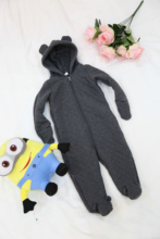 baby rompers 2016 new hot baby winter or autumn clothes boy and girl 100%cotton clothing free shipping