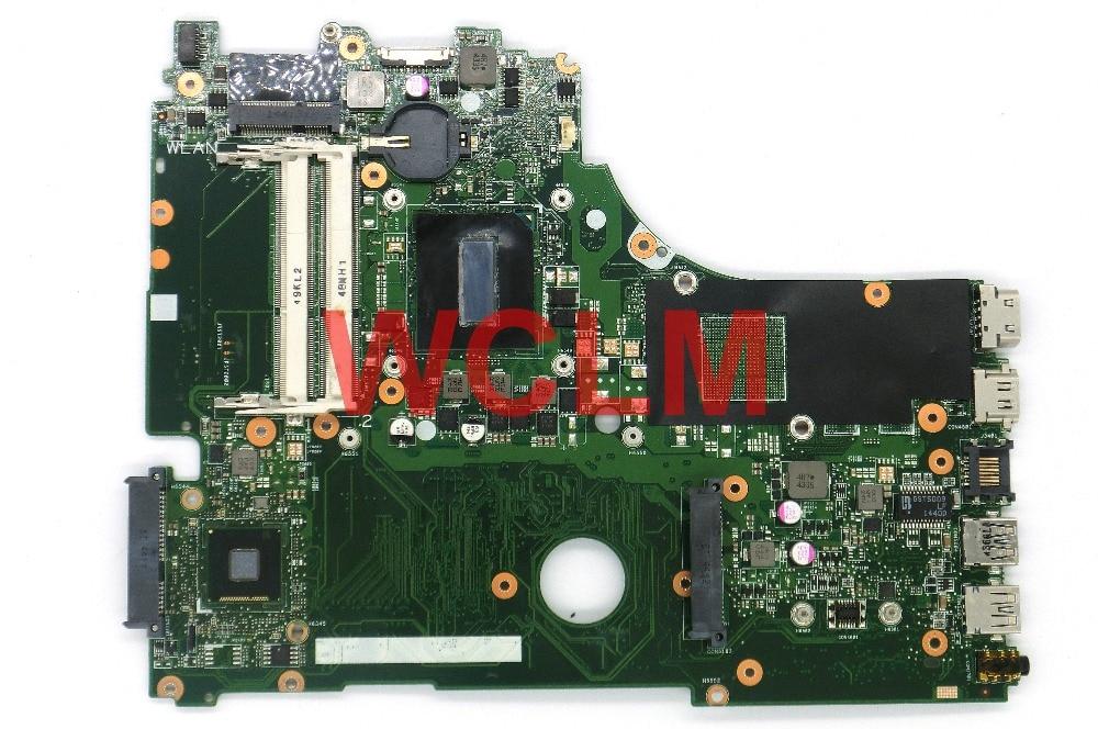 original 60NB01Y0 MB3000 X750JA X750JB motherboard X750JB MAIN BOARD mainboard REV 2 0 i7 4700HQ SR15E