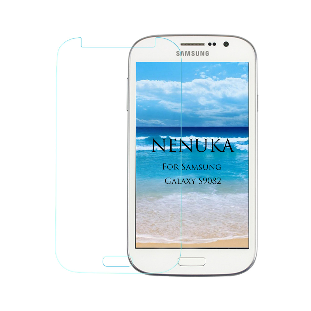 High quality Tempered glass Screen Protector Film for Samsung Galaxy Grand Neo I9060 I9082 G530 G350E G355H G7106 Free shipping