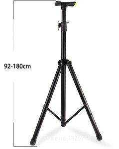 Image 5 - BL TY180 אוניברסלי מתקפל מקרן Stand חצובה רמקול מחזיק מעמד חצובה Surround תמיכה מחזיק טעינת 45kgs