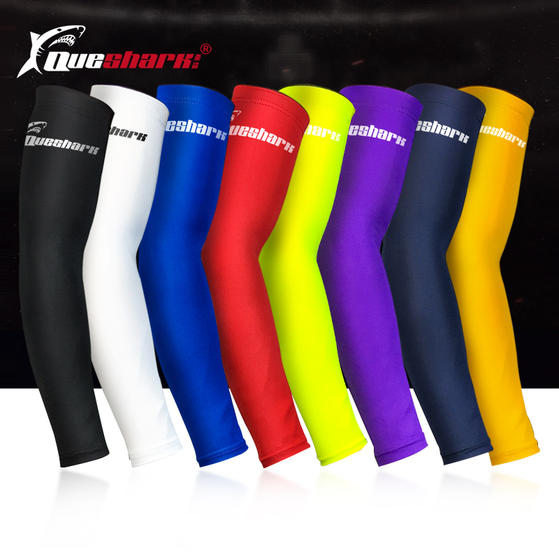 Hot Sale Uv Protection Arm Sleeves Cover For Men Cycling Arm Warmers Basketball Volleyball Bicycle Bike Arm Covers Elbow Pads Buy One Give One Men's Accessories