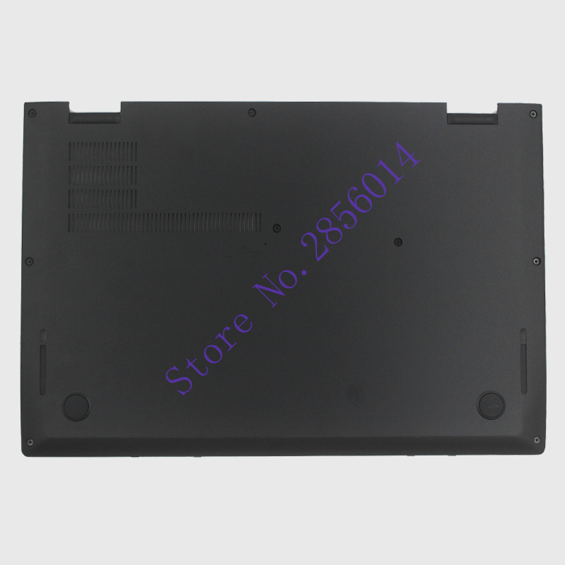 NEW Lenovo Thinkpad X1 Carbon 4th Gen Laptop Bottom Base Cover CASE new for lenovo thinkpad carbon x1 gen 4 4th x1c 2016 laptop keyboard backlit russian no frame balck
