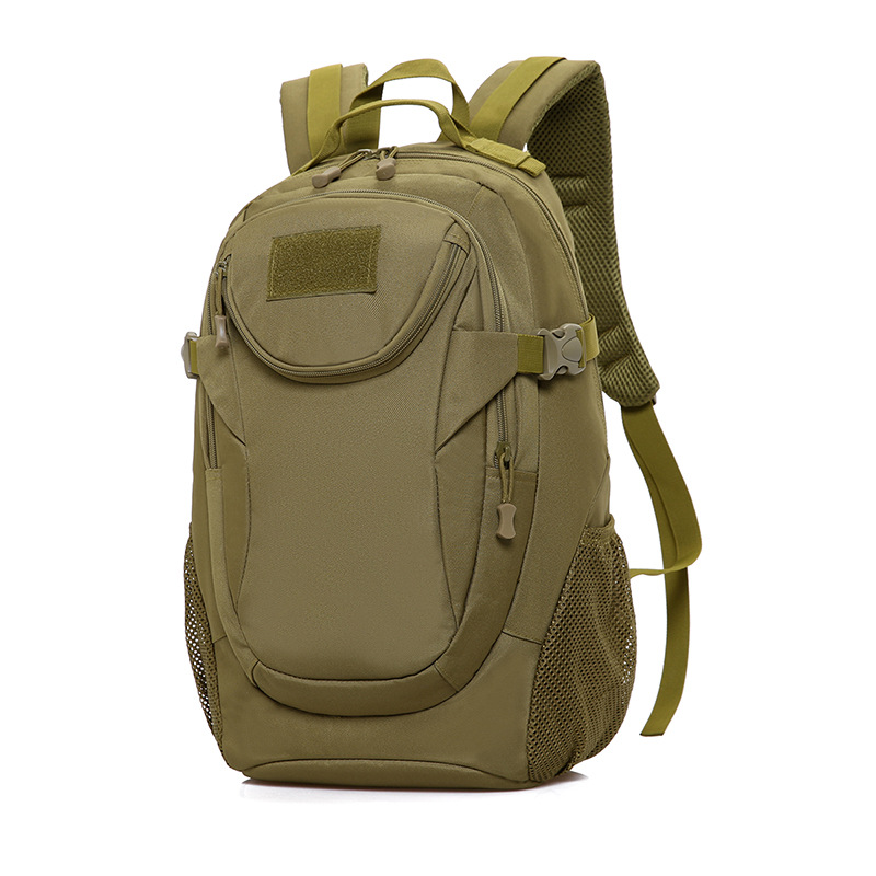 Men Military Tactical Backpack 30L Camouflage Outdoor Sport Hiking Camping Hunting Bags Women Travelling Trekking Rucksacks Bag-in Climbing Bags from Sports & Entertainment    1