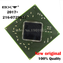 DC:2017+ 100% New original  original 216-0729051 216 0729051 BGA Chipset lowest 216 0752001 bga chipsets 216 0752001 2015year new original high quality free shipping