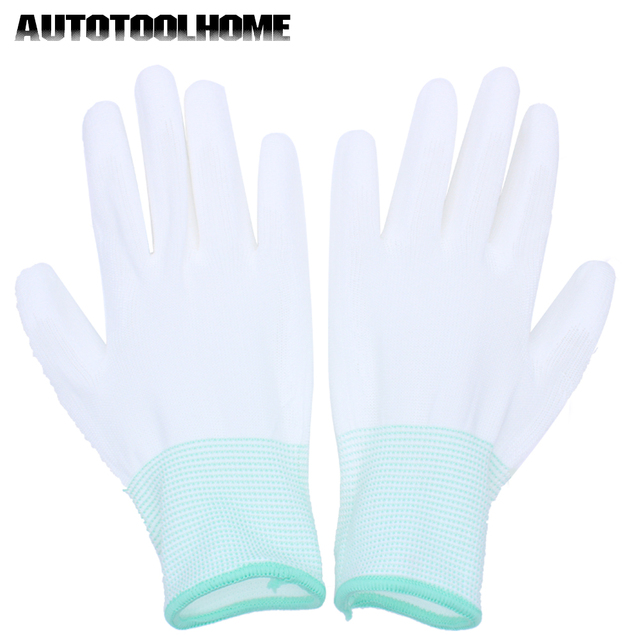 1 Pair Nylon Quilting Gloves For Motion Machine Quilting Sewing ... : machine quilting gloves - Adamdwight.com