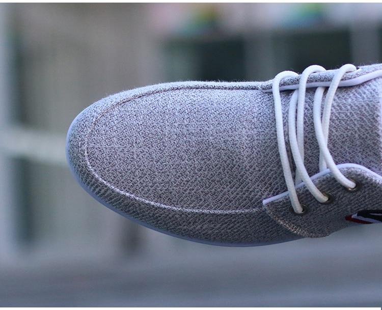 HTB18mrPrYArBKNjSZFLq6A dVXaY Men Casual Shoes mens canvas shoes for men shoes men fashion Flats brand fashion Zapatos de hombre