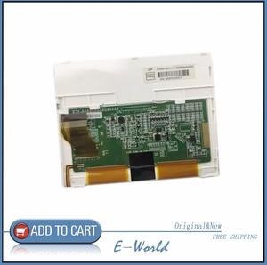 Original tela LCD de 5.6 polegada AT056TN53 V.1 AT056TN53 V1 frete grátis