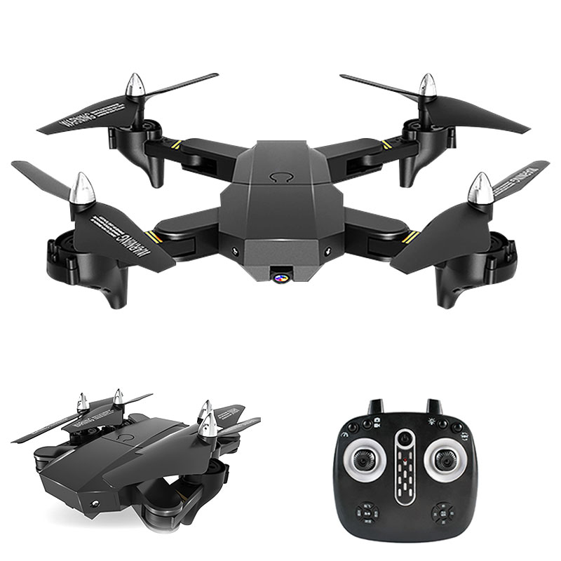 L900 New Foldable RC Drones Wifi FPV with 480P 1080P HD Camera  Long-Time Fly APP Control Fixed Height Quadcopter