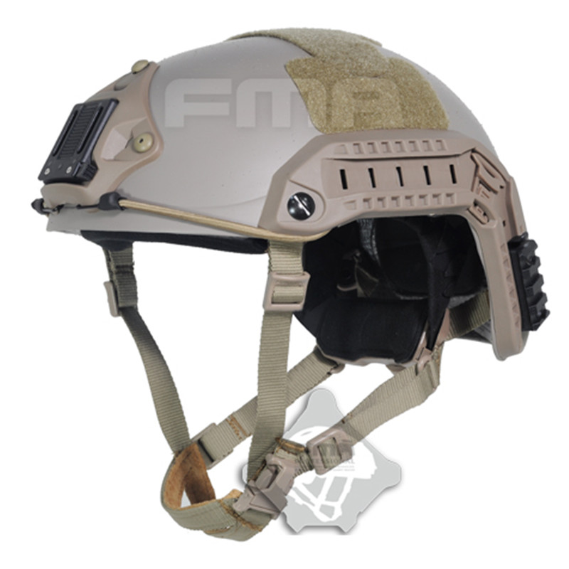 2017 FMA Tactical Skirmish Airsoft Maritime Carbon Fiber Helmet DE (L/XL) (M/L) TB935 Free Shipping цена