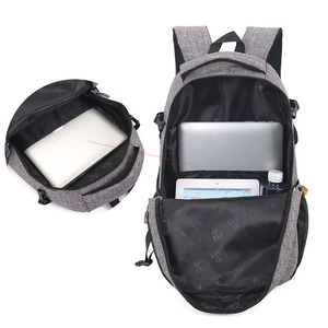 Image 4 - 30L Backpacks School Daypack Camping Backpack Bag For Teenage Girls Boys Laptop Outdoor Sports Bags School Bag Camping XA1479A