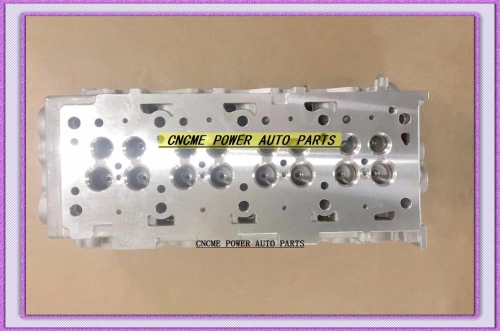 GW4D20 4D20 4D20B 1003100-ED01 Cylinder Head For Great Wall HOVER HAVAL H5 H6 WINGLE 5 2.0L L4 DOHC 16V 1003100ED01 1003100 ED01 головка блока цилиндров ehrling lcbd dohc 16v 025 090 1s7e 6051dc 1s7e 6051bc