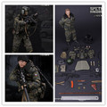 DAMTOYS 1/6 Spetsnaz Mvd Osn Vityaz In Chechnya 1/6 Action Figure Russia's internal security Warrior Special Forces figure Toys