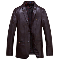 Brand Designer Spring Leather Jackets For Men Mens Branding Clothes China Online Store Mens Faux Leather