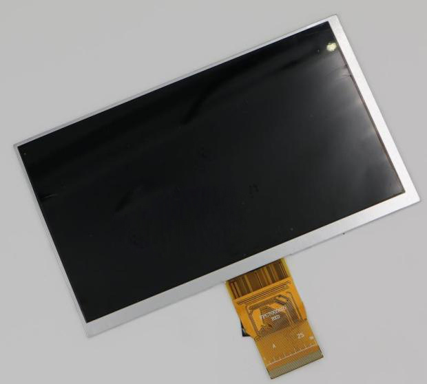 7 Full LCD Screen Display For FLY Flylife Web 7 165*100mm (P/N: FPC7005015,ZS070CI5018E3H6)