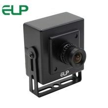 Free shipping ELP Aluminum case 1080P full hd webcam 41 41mm mini cctv cmos board camera